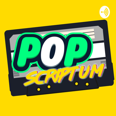 Pop Scriptum