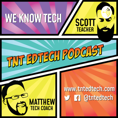 TNT EdTech Podcast