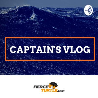 Captain's Vlog