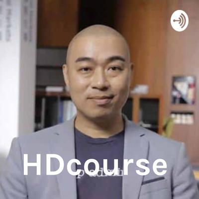 Ivan So, HDcourse Podcast