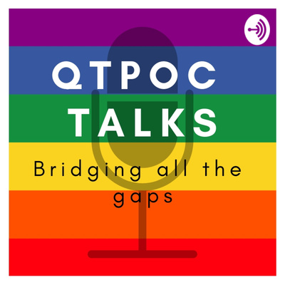 QTPOC Talks