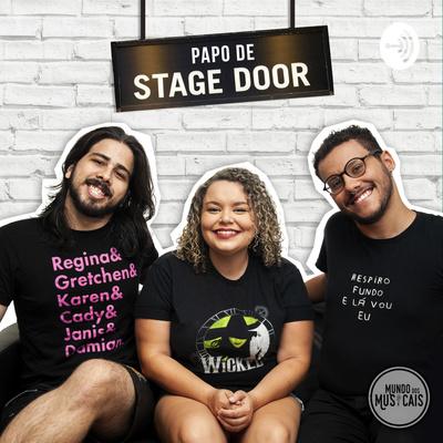Papo de Stage Door