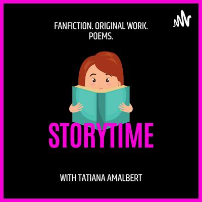 Storytime With Tatiana