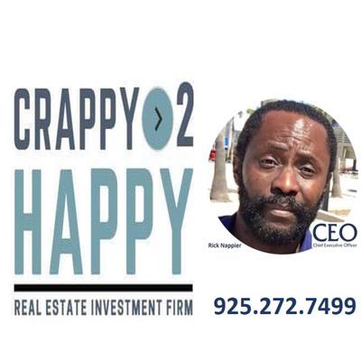 Crappy 2 Happy Homes