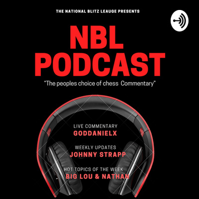 The National Blitz League