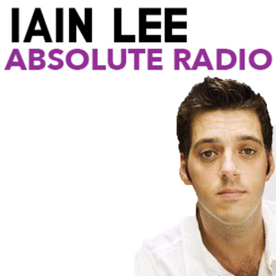 Iain Lee on Absolute Radio Full Shows