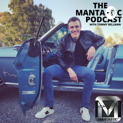 The Mantastic Podcast