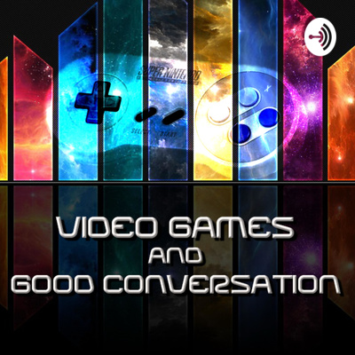 Video Games and Good Conversation