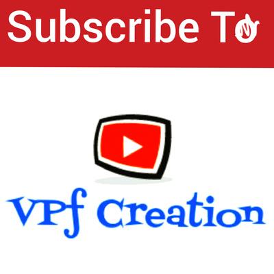 VPf_Creation