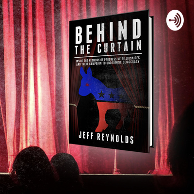 Behind the Curtain with Jeff Reynolds