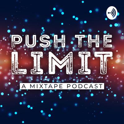 BERGWALL - Push The Limit