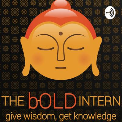#Bestofboth podcast from The bOLD Intern
