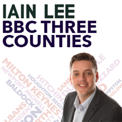 Iain Lee on BBC 3CR Full Shows