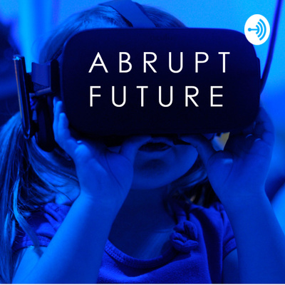 Abrupt Future. The Future of Work Happened Faster Than we Thought.