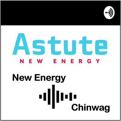 New Energy Chinwag