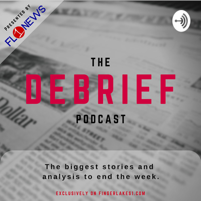 The Debrief Podcast presented by FL1 News