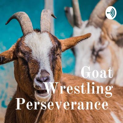 Goat Wrestling Perseverance