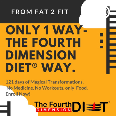 The Fourth Dimension Diet®