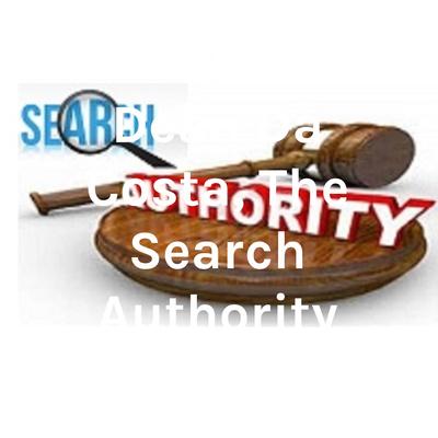 Dean Da Costa, The Search Authority