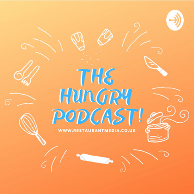 The Hungry Podcast