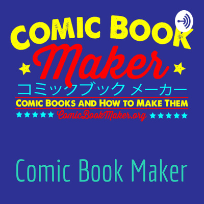 Comic Book Maker