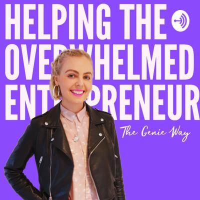 The Overwhelmed Entrepreneur