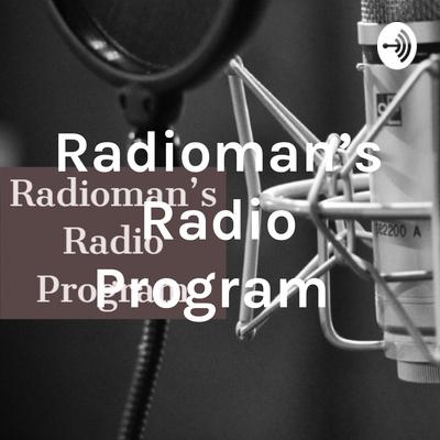 Radioman's Radio Program