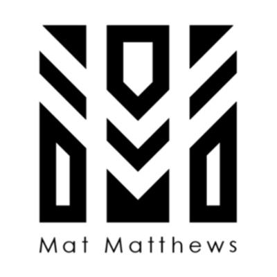House Mat By Mat Matthews
