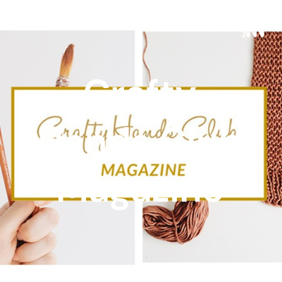 Crafty Hands Club Magazine