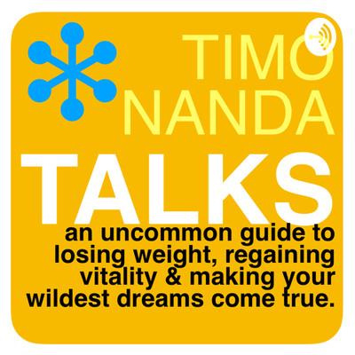 TIMONANDA TALKS