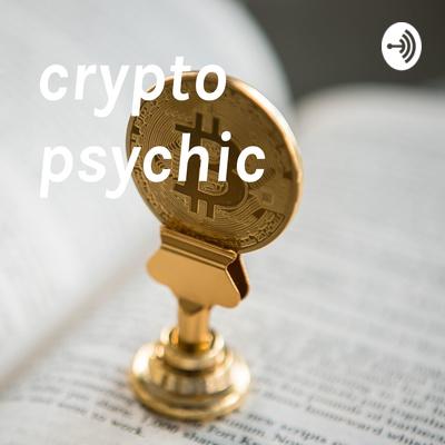 crypto psychic
