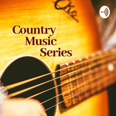 Country Music Series podcast
