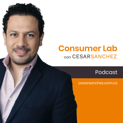 Consumer Lab con César Sánchez