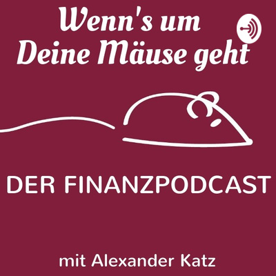 Alexander Katz - Wenn's um Deine Mäuse geht
