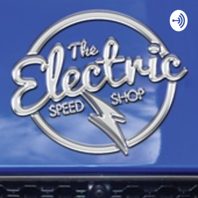 The Electric Speed Shop
