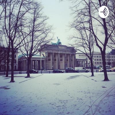 Берлин, до востребования