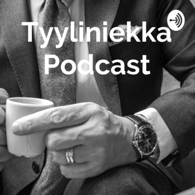 Tyyliniekka Podcast