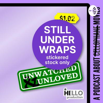 Still Under Wraps