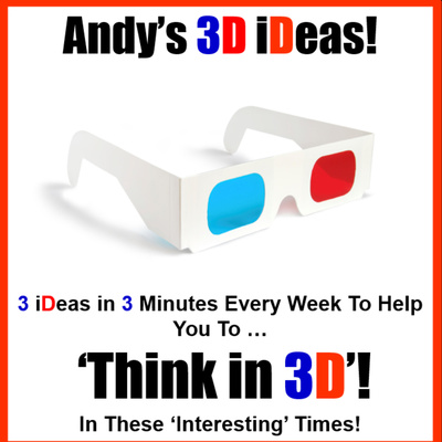 Andy's 3D iDeas