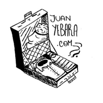 Juan Yebara
