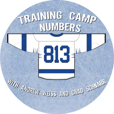 Training Camp Numbers: A Lightning Podcast
