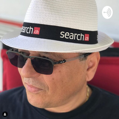 Franco Lazzara Travelwriter & Roadblogger based On Switzerland