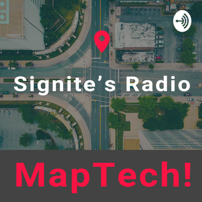Signite's Radio ~ MapTech! ~