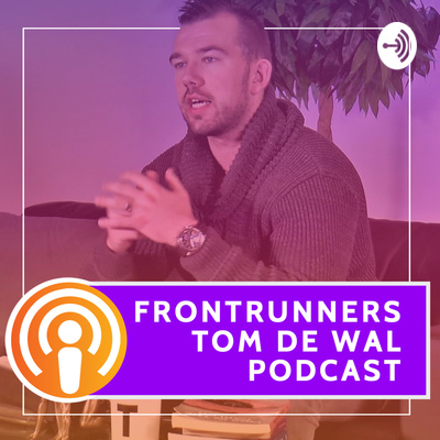 Frontrunners Ministries // Tom de Wal