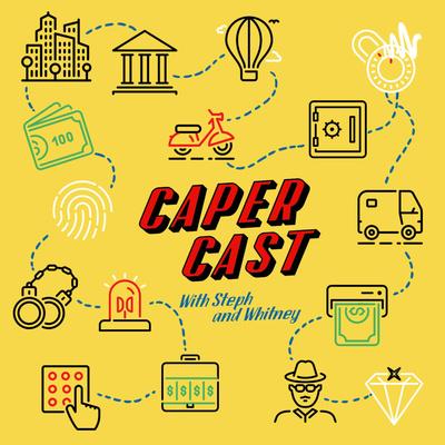The Caper Cast