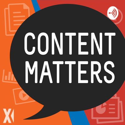 Content Matters