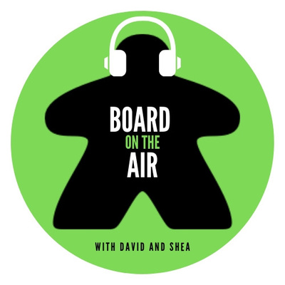 Board on the Air