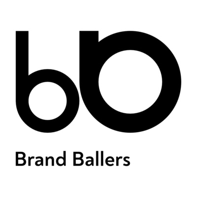 Brand Ballers - Build a Brand that People Understand
