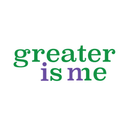 Greater is in Me: Informing, Inspiring, and Influencing Yourself and Others