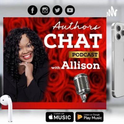Authors Chat With Allison